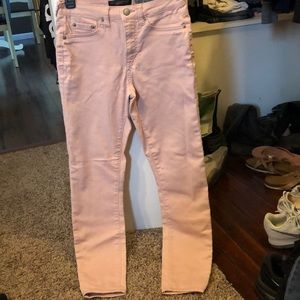 Aeropostale Pants - Aeropostale high waisted jeggings